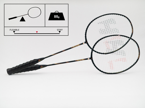 HL Dragon Deal ( 2 rackets )