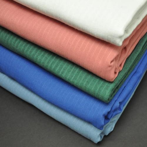 PolyCotton Blend Concord Ribcord Bedspread