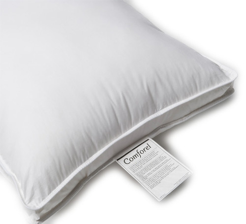 Hotel Luxury Gusset Pillows