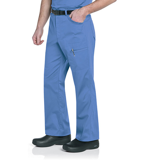 Men's Stretch Ripstop Scrub Cargo Pant