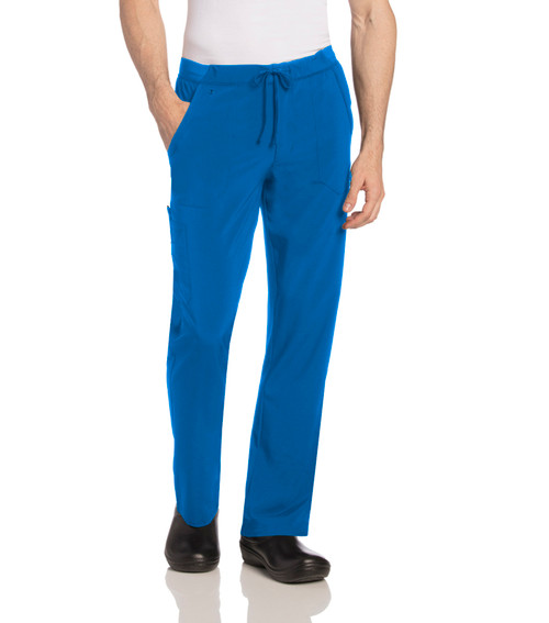 Men's Media Cargo Scrub Pant