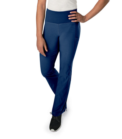Womens Core Control Straight Leg Pant