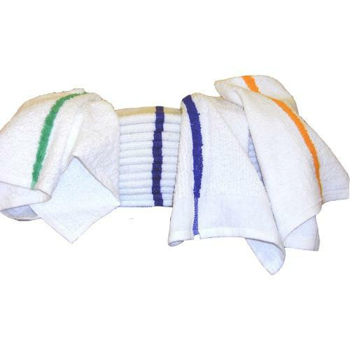16 x 27 in. Cart Towels