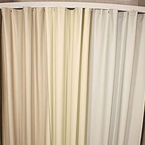Shower Curtain - 8 Gauge w/Grommets - 70 x 72 in.
