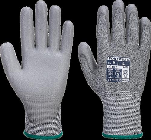 MR Cut PU Palm Glove