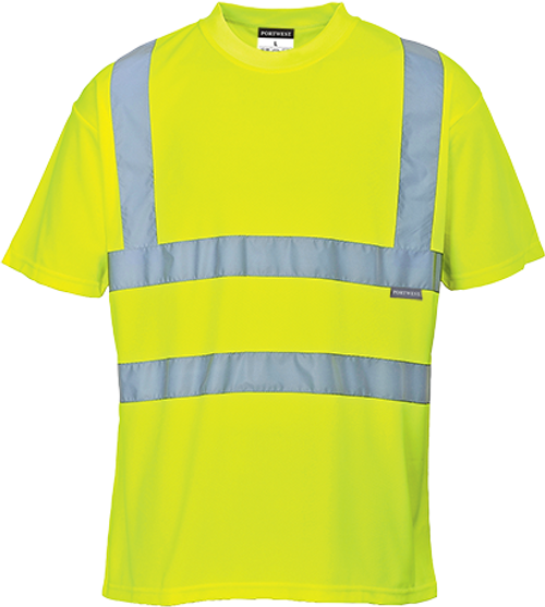 Hi-Vis T Shirt