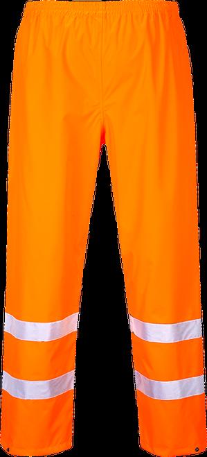 Hi-Vis Traffic Trouser