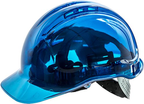 Peak View Helmet