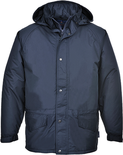 Arbroath Breathable Jacket