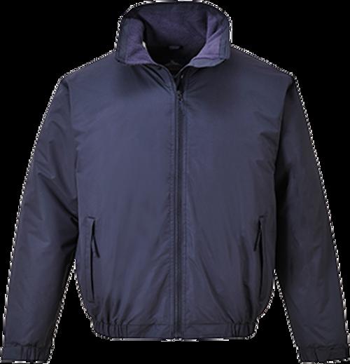 Moray Bomber Jacket