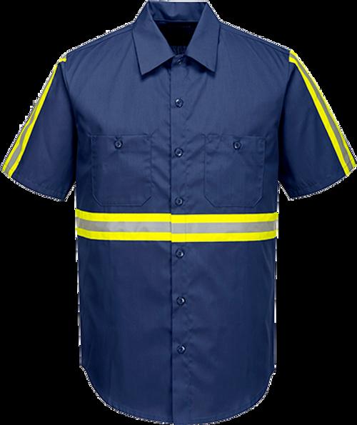 Iona Work Shirt  S/S