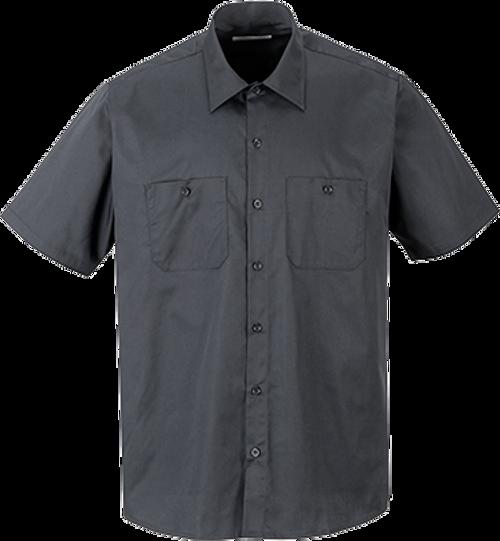 Industrial Work Shirt  S/S