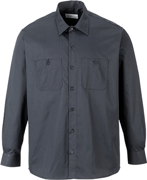 Industrial Work Shirt  L/S