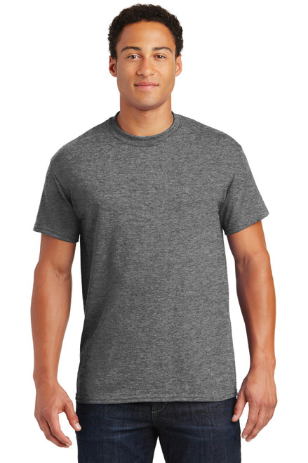 Gildan - DryBlend 50 Cotton/50 Poly T-Shirt