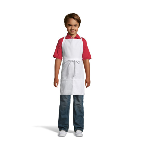 Youth Apron by Uncommon Threads