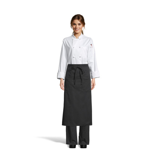 2 Pocket Bistro Apron by Uncommon Threads