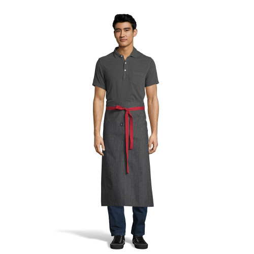 King Pin Bistro Apron by Uncommon Threads