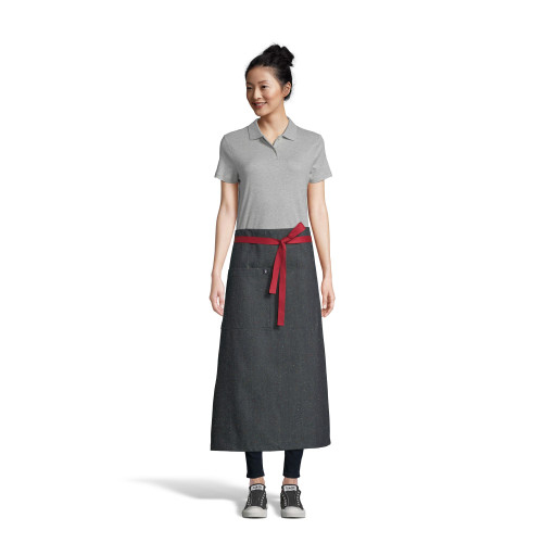 West End Bistro Apron by Uncommon Threads