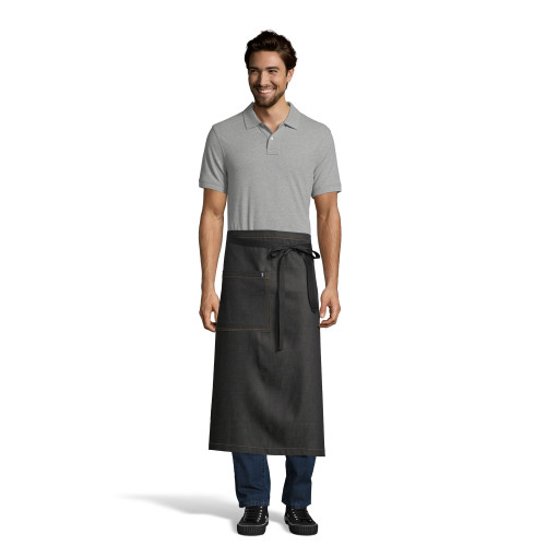 Uptown Bistro Apron by Uncommon Threads
