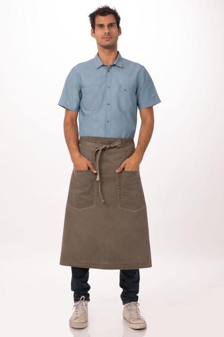 Dorset Bistro Apronby Chef Works