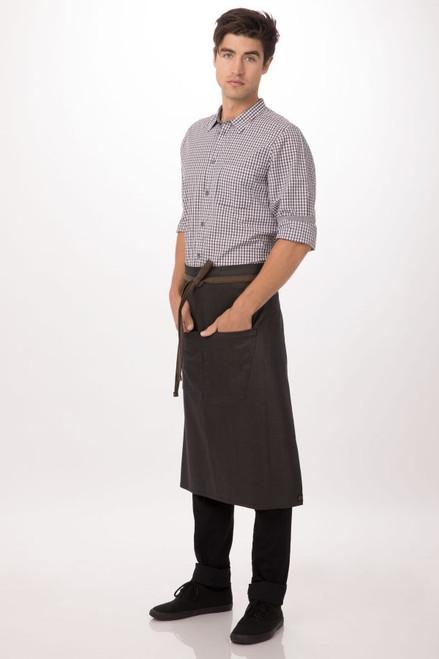 Boulder Bistro Apronby Chef Works