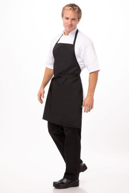 Bib Apronby Chef Works