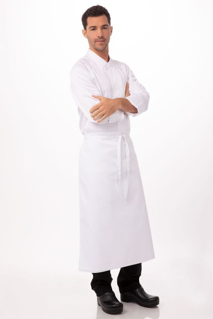 Long Four-Way Apronby Chef Works
