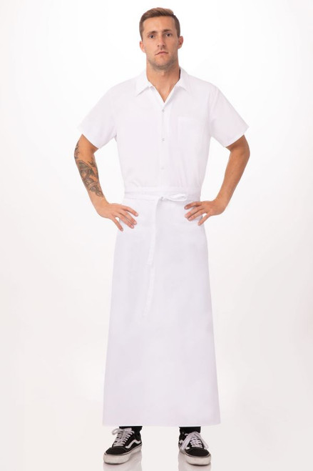 Full Length Chef Apronby Chef Works