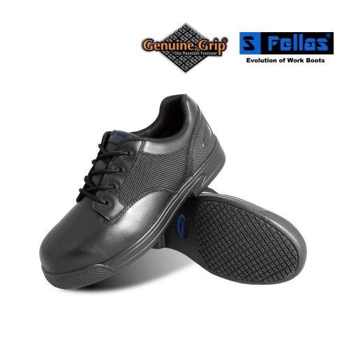 Men's Oxford Comp Toe Shoes