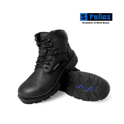Women's Soft Toe Waterproof Boots