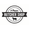 4 Paws Butcher Shop