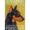 Ursula Dodge Miniature Pinscher