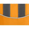 Ruffwear Float Coat - Orange detail