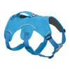Ruffwear Web Master Harness - Blue