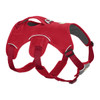 Ruffwear Web Master Harness - Red