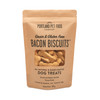 Portland Pet Food Co. Bacon Biscuits