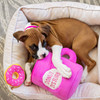 Zippy Paws Donuts Interactive Toy