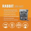 Vital Rabbit Cat Nibs