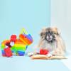 Pinata interactive dog toy