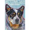 Ursula Dodge Australian Cattle Dog