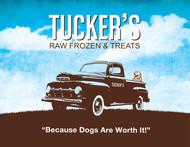 Tucker's Raw Food
