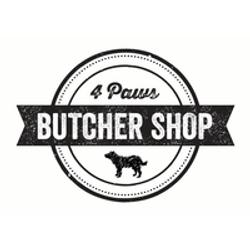 4 Paws Butcher Shop