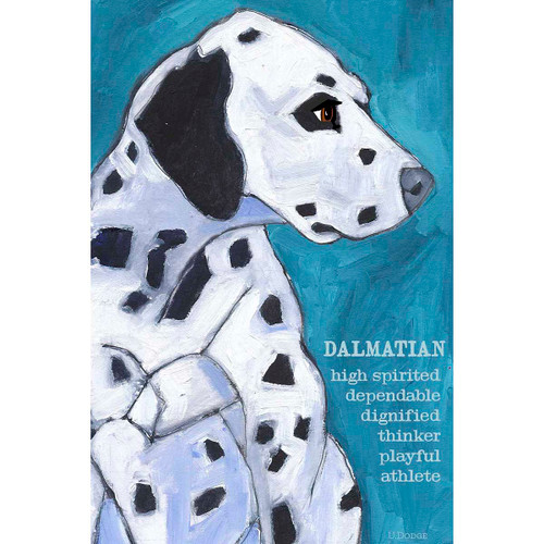Ursula Dodge Dalmatian