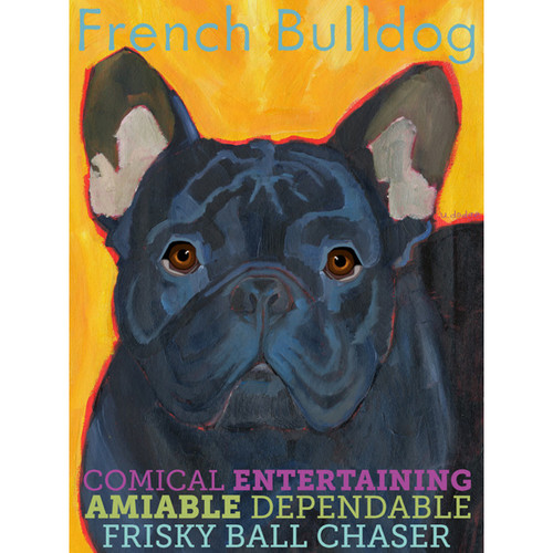Ursula Dodge French Bulldog