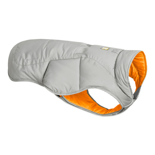 Ruffwear Quinzee Insulated Jacket - Cloudburst Gray