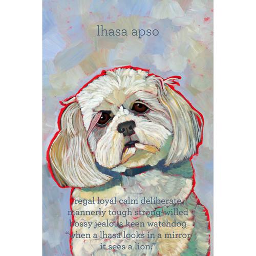 Ursula Dodge Lhasa Apso
