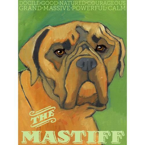 Ursula Dodge Mastiff