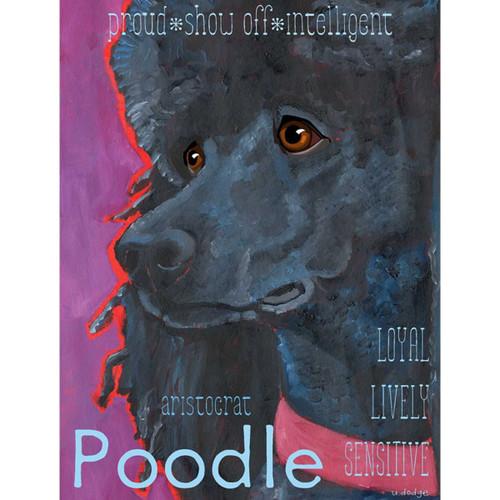 Ursula Dodge Poodle