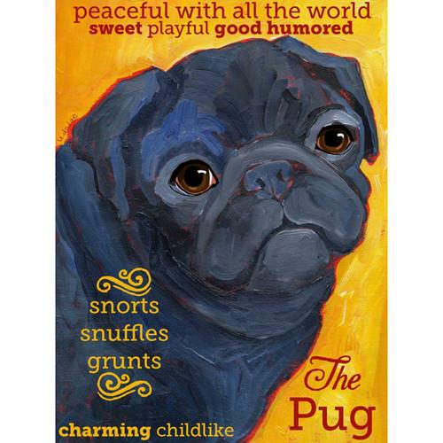 Ursula Dodge Pug