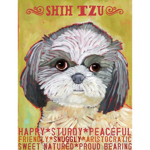 Ursula Dodge Shih Tzu